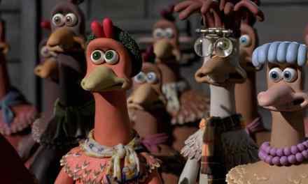 Chicken Run Finally Gets A Sequel 20 Years Later Through Netflix