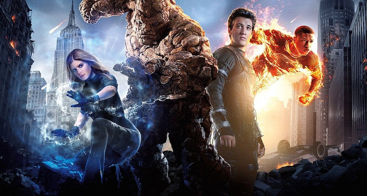 Josh Trank Wanted A Black Actress To Play Sue Storm In Fantastic Four