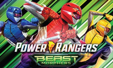 Power Rangers Beast Morphers Episode 9 Review: The Evox Snare