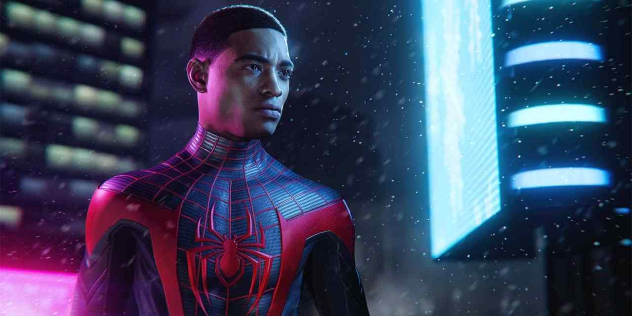 """New Details On Spider-Man: Miles Morales """"Standalone"""" Status"""