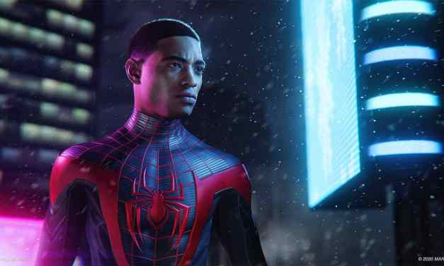 "New Details On Spider-Man: Miles Morales ""Standalone"" Status"