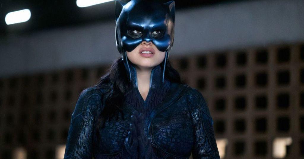 Wildcat Stargirl