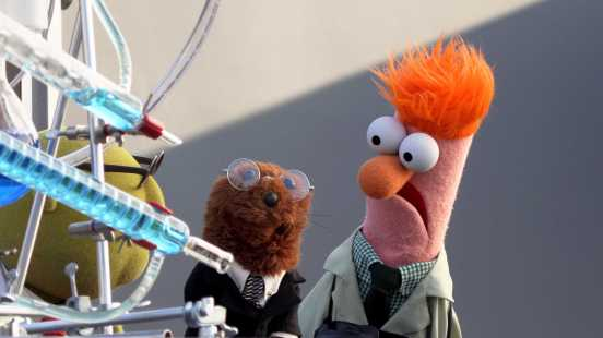 Muppets Now Review: New Show Delights With Improv Sketches - The Illuminerdi