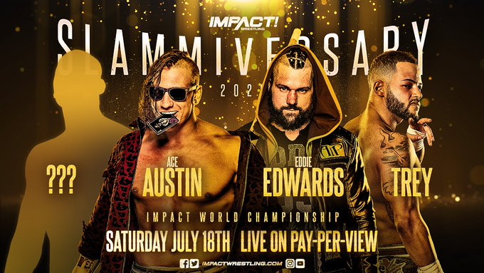 IMPACT Wrestling Teases Big Mystery Signing To Debut At Slammiversary