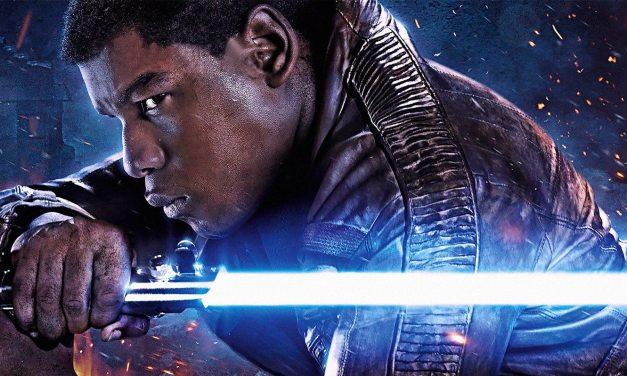 "Star Wars' John Boyega Has ""Moved On"" From Playing Finn Forever"