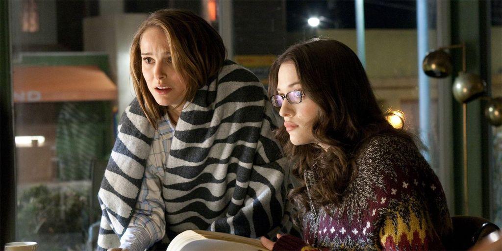 Kat Dennings Darcy Lewis Natalie Portman Jane Foster Thor: The Dark World