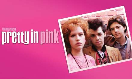 Pretty In Pink Blu-Ray Review: The Magic Holds Up in 4K And Infamous Alternate Ending Is A Must-See