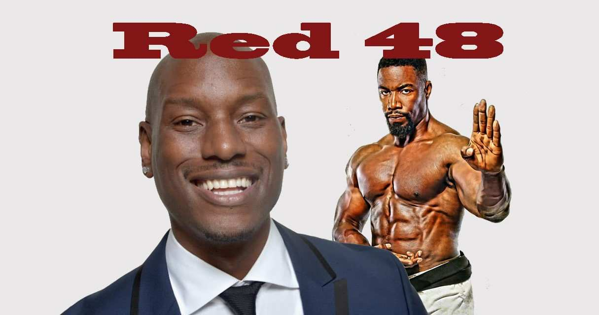Action Thriller Red 48 Secures Fast And Furious Star Tyrese Gibson And Michael Jai White As Leads: EXCLUSIVE