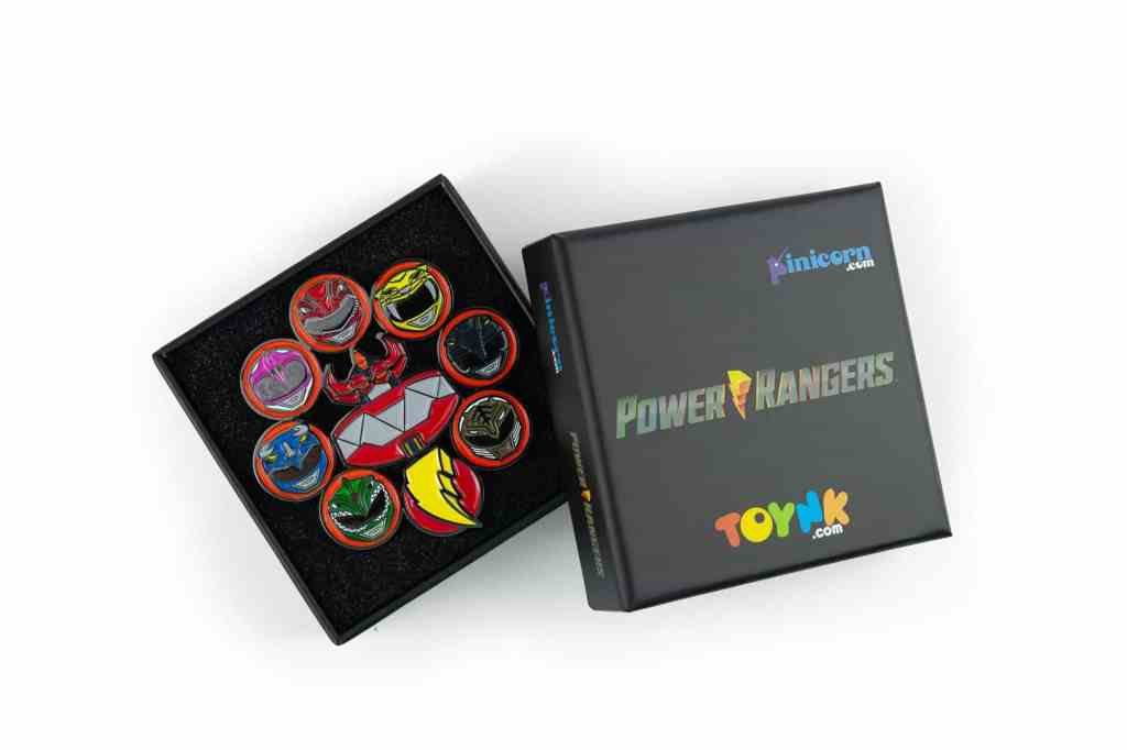 Toynk Brings New Products Out For Comic-Con@Home - The Illuminerdi
