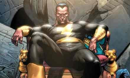 Black Adam Unlikely To Make 2021 Release Date