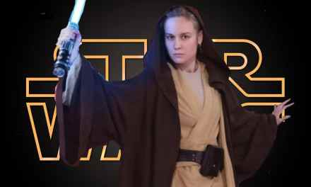 Brie Larson Reveals The Star Wars Epic She Auditioned For And Her Excitement Over Metroid