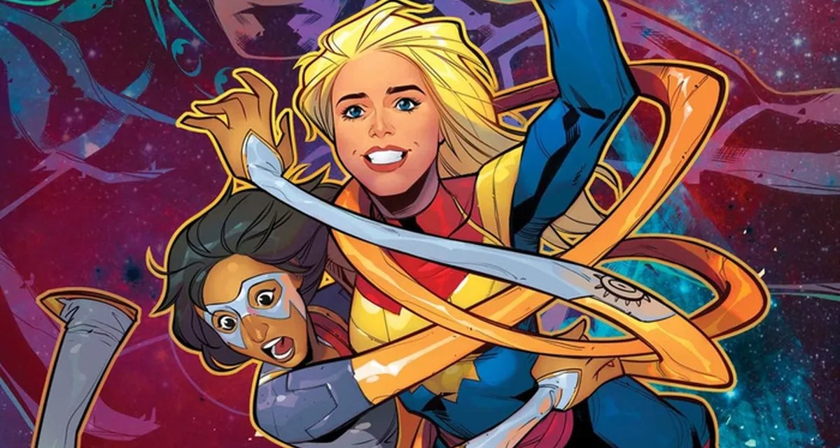 Captain Marvel 2 Rumored To Add Ms. Marvel And Adapt Secret Invasion