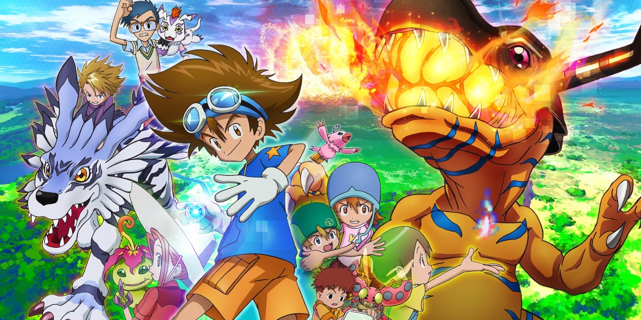 Digimon Adventure 2020 series: Has Anything Changed From Past To Present - The Illuminerdi