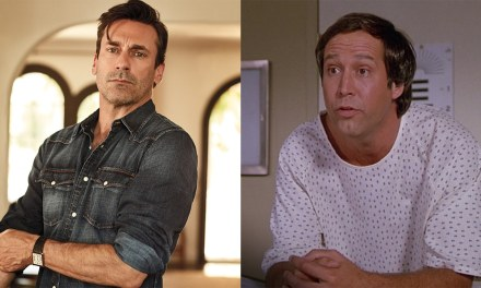 Jon Hamm Set To Star In And Produce The Fletch Reboot
