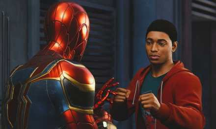 Marvel's Spider-Man: Miles Morales: Nadji Jeter shares A behind the scenes Look At The PS5 video game