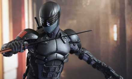 Snake Eyes: G.I. Joe Origins Moves To Next Year After Originally Eyeing October 2020 Release