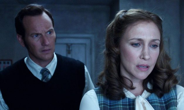 The Horror Continues As The Conjuring 3 Delayed Until June 2021