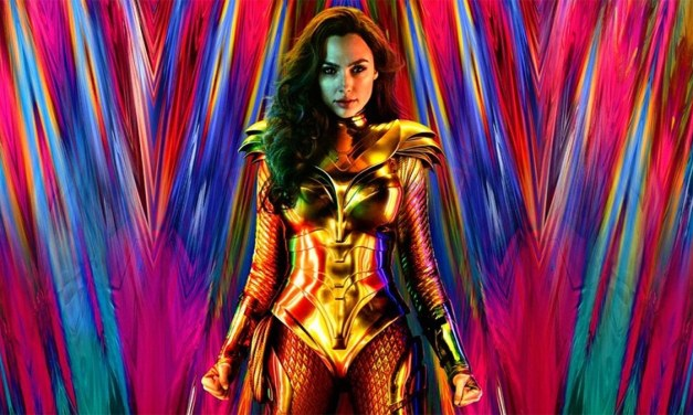 Wonder Woman 1984 Will Solve A Batman V Superman Continuity Issue
