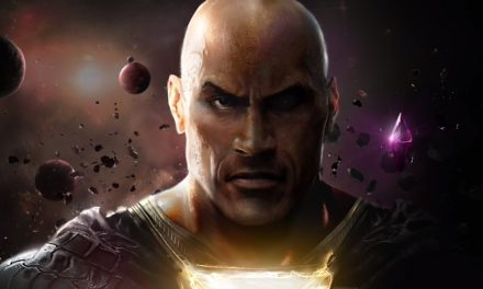 Get Your First Look At Black Adam Concept Art And DC Fandome Panel Breakdown