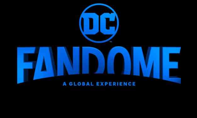 The Lineup For DC Fandome Is Revealed and It Promises An Epic Event