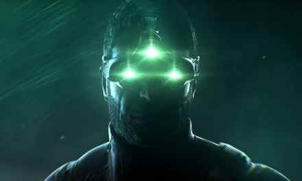 New Splinter Cell Video Game Series Coming to Netflix As An Anime From John Wick Writer