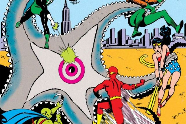 Starro Is The Primary Antagonist of James Gunn's The Suicide Squad - The Illuminerdi