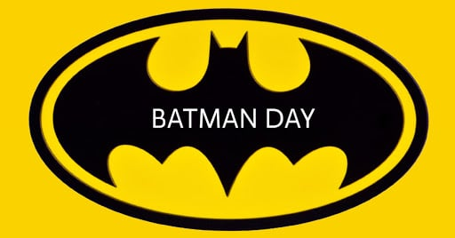 DC Sets Batman Day For September 19