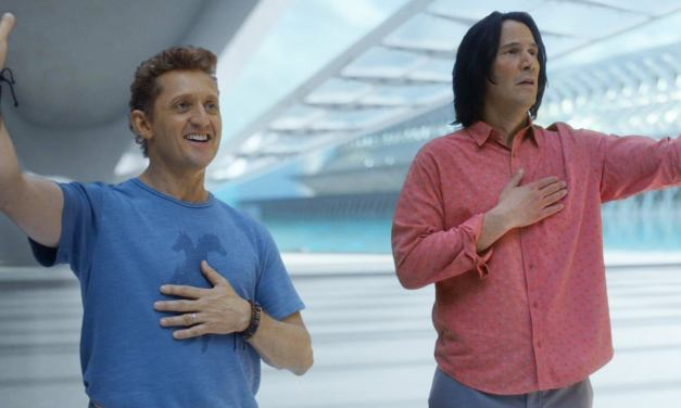 Bill And Ted Face the Music Makes A Most Excellent Early Move To August 28