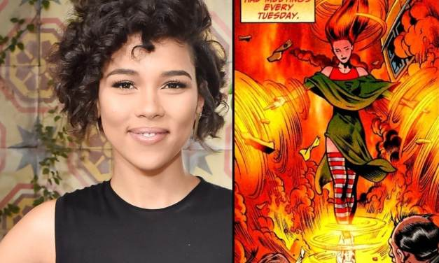 WB Searching For An Alexandra Shipp Type To Play Cyclone In Black Adam: Exclusive