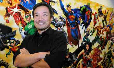 DC Chief Creative Officer Jim Lee Eyed To Oversee The Future Of The DC Brand