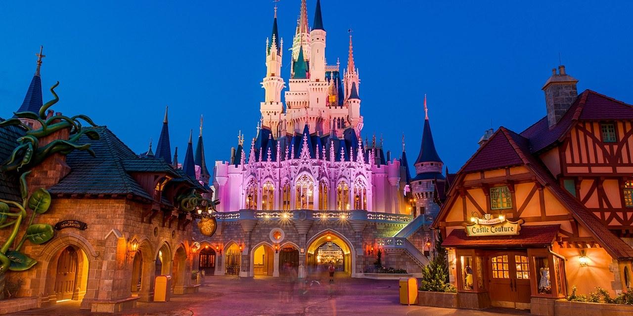 Disney World Set To Reduce Hours Starting September 8