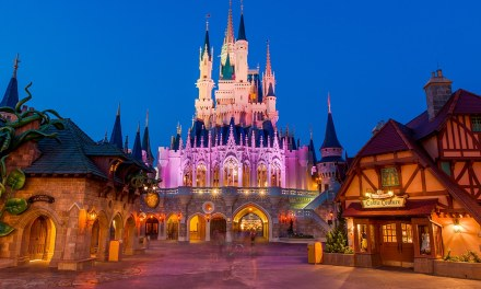 Disney World Set To Reduce Hours Starting September 8