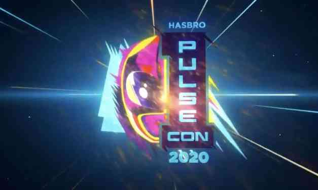 Hasbro Pulse Con 2020 Is Launching Next Month In A New Virtual Event Reveal