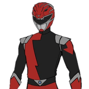 The Illuminerdi's Top 10 Red Rangers - The Illuminerdi