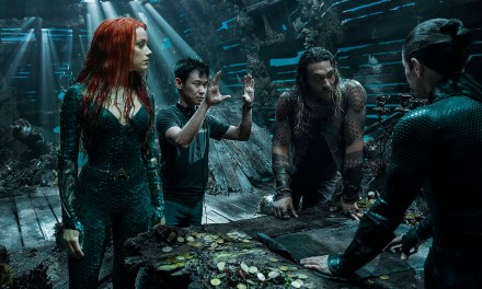Sneak Peek Into DC Fandome Aquaman 2 Panel: James Wan Wants To Add More Horror In The Sequel