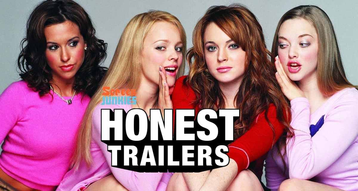 Watch Honest Trailers Get Mean To Mean Girls