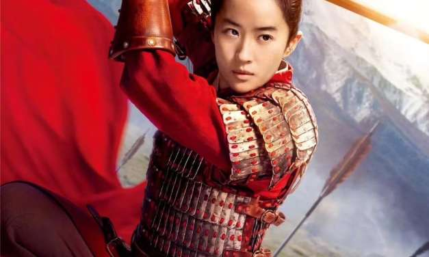 Mulan Gets Unexpected Green Light For A Theatrical Release In China