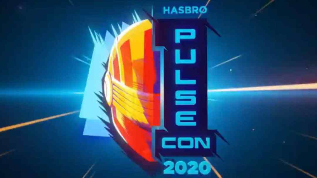 Hasbro Pulse Con 2020 Snake Eyes