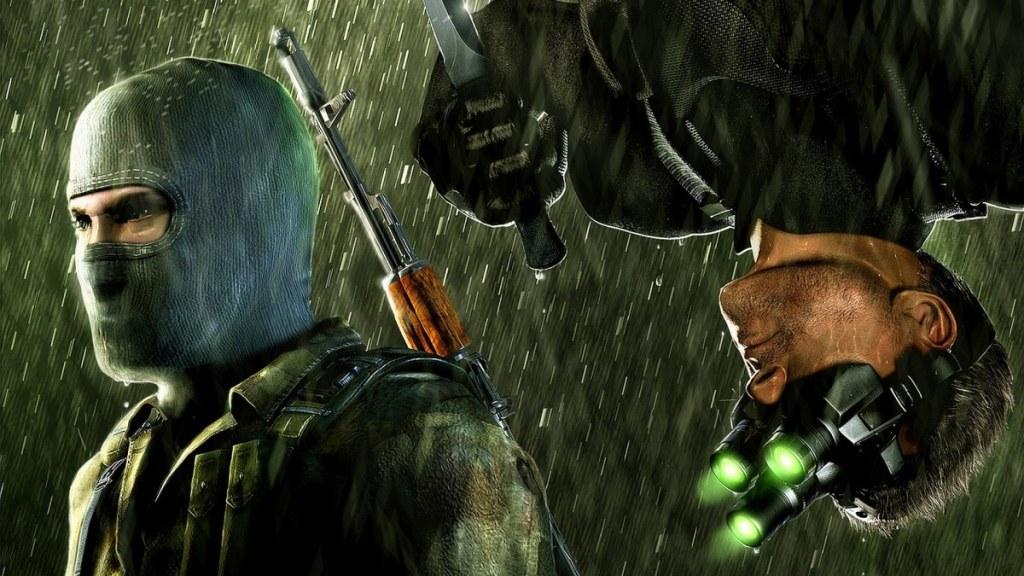 Splinter Cell Stealth