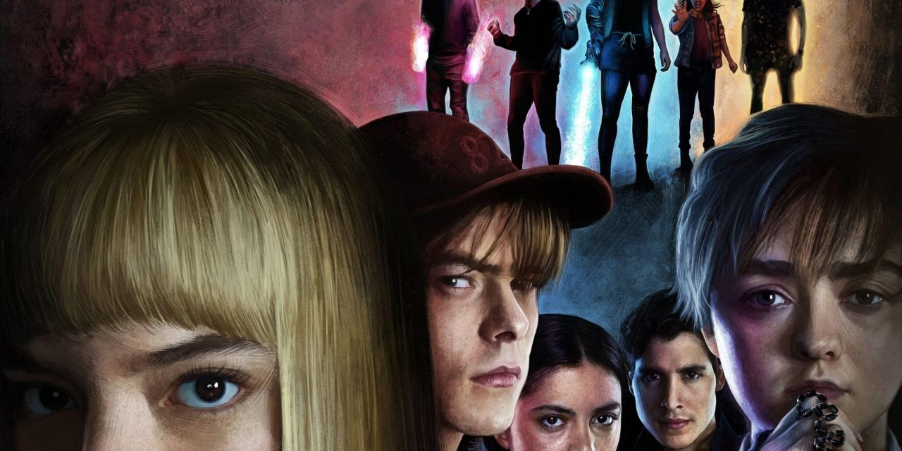 The New Mutants Review: The Final Chapter In The Fox X-Men Franchise For Better Or Worse
