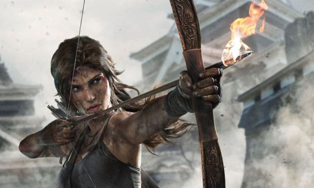 Tomb Raider Fan Uncovers Unreleased Build Of Game