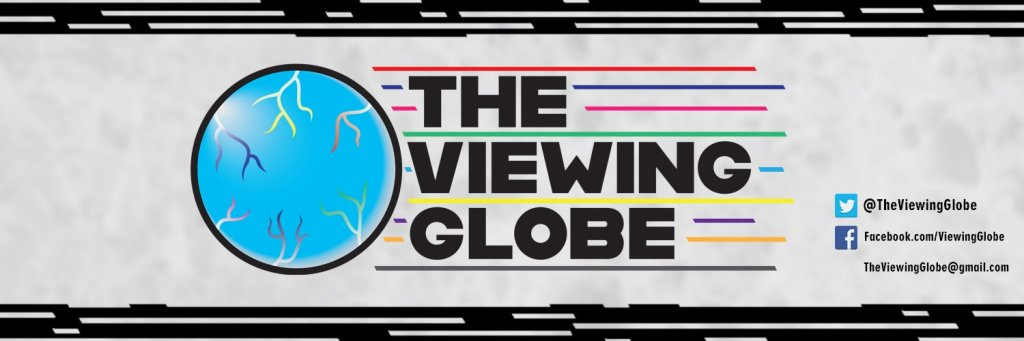 the viewing globe event
