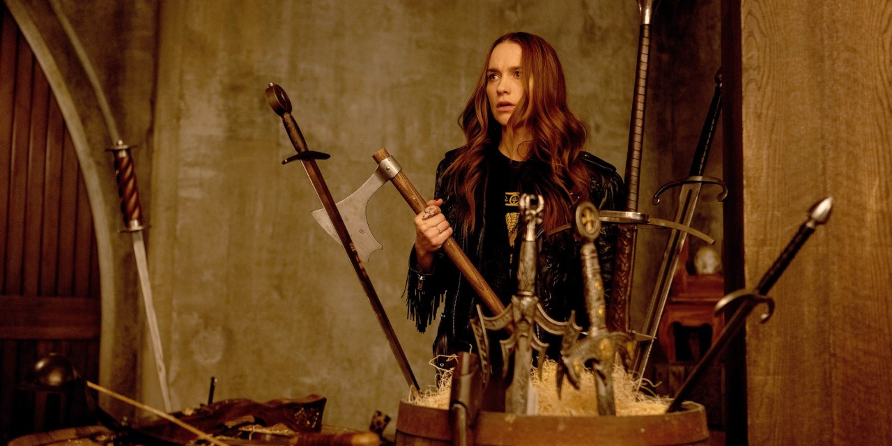 Wynonna Earp Season 4 Episode 6 Review: Holy War Part Two