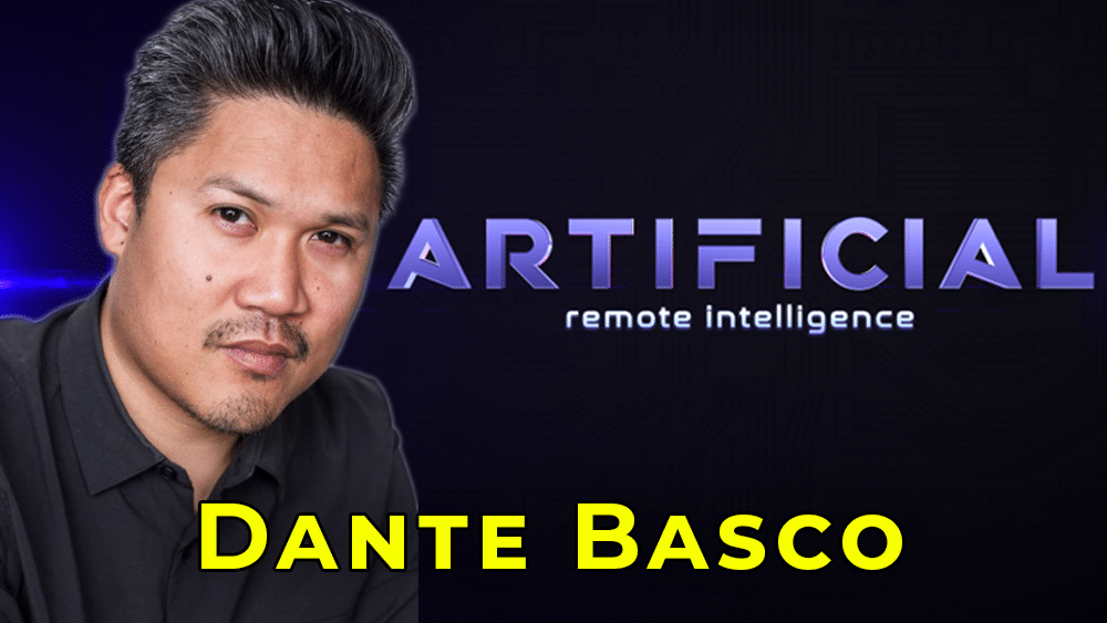 Dante Basco Discusses Joining The Cast of Artificial Season 3