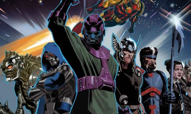 Where Else Could Kang the Conqueror Fit Into The Future Of the MCU?