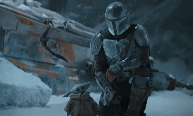 The Long Awaited The Mandalorian Season 2 Trailer Hits The Web!