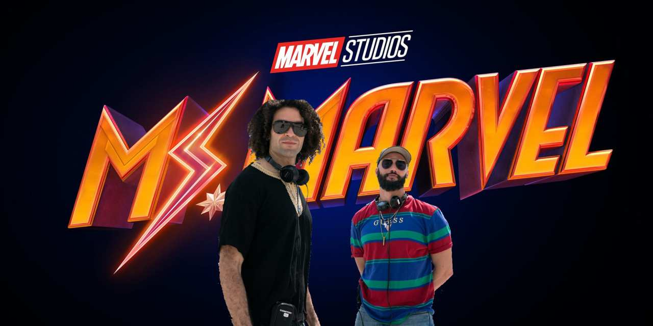 Ms Marvel Reportedly Enlists Bad Boys For Life Directors Adil El Arbi and Bilall Fallah For New Show