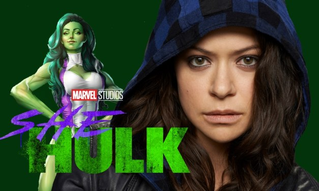Tatiana Maslany Cast In Lead Role for Disney+ And Marvel Studio's She-Hulk