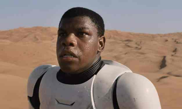 John Boyega Bravely Exposes Lucasfilm and Disney's Problematic Treatment Of Minority Characters In Star Wars