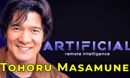 "Tohoru Masamune Explains His ""Weird Alter-Ego"" Matt Lin On Twitch's Artificial"
